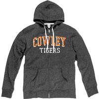 B84 Jacket Cowley Tigers