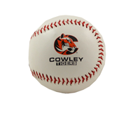Ball Baseball Cowley Tigers