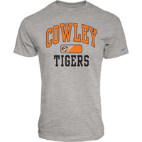 Blue 84 Tshirt Cowley C/ Tigers