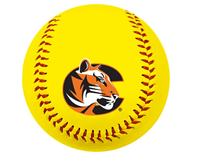 Cowley Softball C 12""