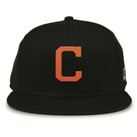 Hat Game Block C Black