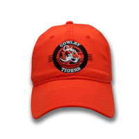 Hat Game Cowley C Tigers