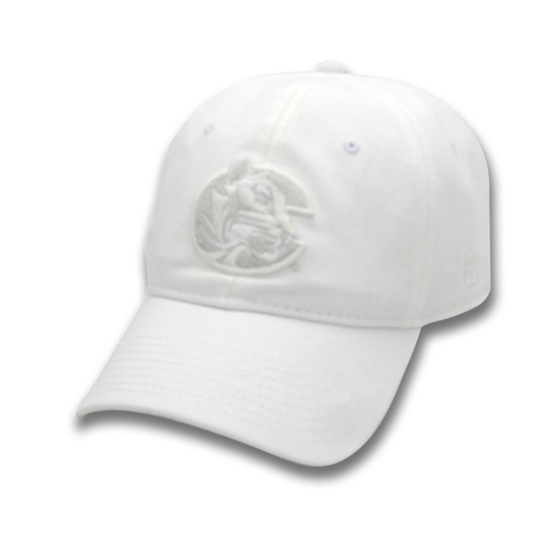 The Game Hat C Tone On Tone White (SKU 100701857)