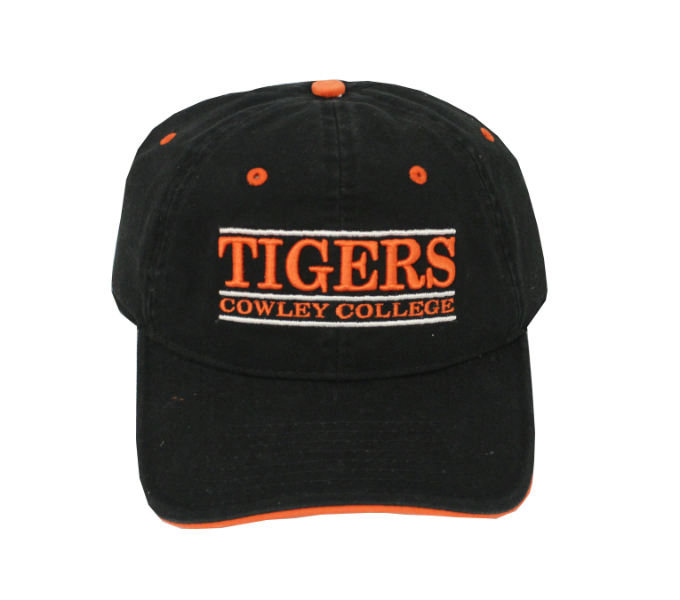 The Game Hat Tigers Cowley College  6a40c5cc108