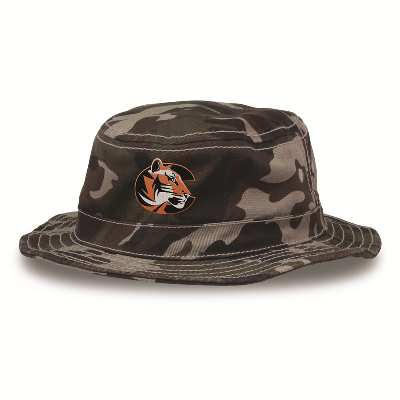 Hat Youth Bucket Camo C (SKU 100729818)
