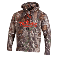 Under Armour Hood Camo C Tigers Cowley