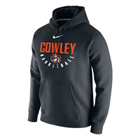 Nike Hood Cowley C Basketball Arched