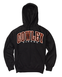 Mv Sport Hood Cowley Tigers Arched
