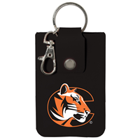 Id Holder Silicone Case & Key Tag