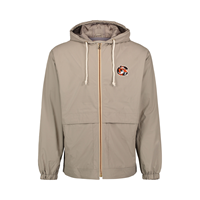 Jacket Rain Hooded C