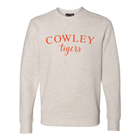 MV SPORT CREW HEATLAST COWLEY TIGERS