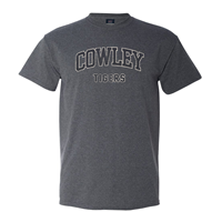 Mv Tshirt Retro Cowley Tigers
