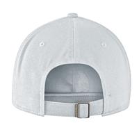 NIKE HAT COWLEY BASEBALL WHITE