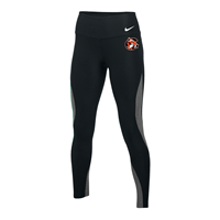 Nike Pant Women Power Wrap