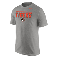 Nike Tshirt Cow College Tigers C