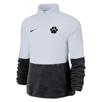 Nike Women Pullover  1/4 Paw