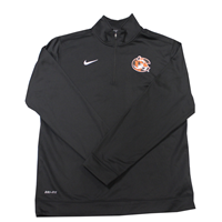 "Nike Pullover 1/4 Zip Performance ""C"""