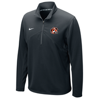 Pullover Nike 1/4 Zip Dri Fit