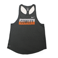 Nike Women Tank Gym Cowley
