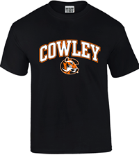 TRT TSHIRT COWLEY C