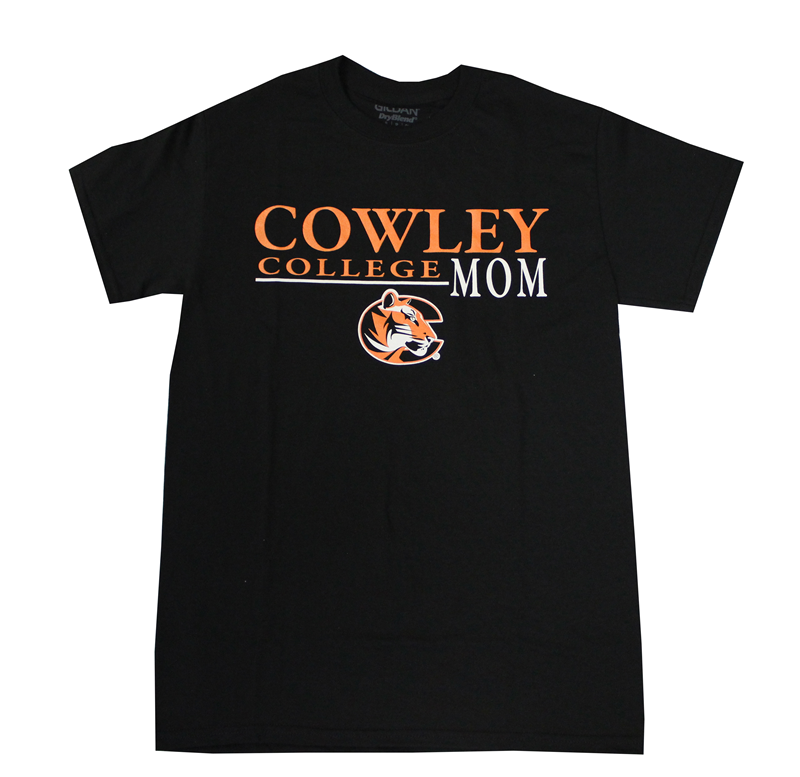 Tshirt Cowley College Mom C (SKU 1008594324)