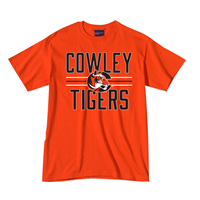 Mv Sport Tshirt Cowley C Tigers Big Imprint