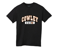 "Tshirt Cowley Dad ""C"""