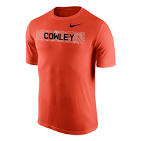Nike Tshirt Cowley Waves
