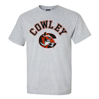 Mv Tshirt Watercolor Cowley C