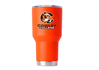 TUMBLER 20OZ & 30OZ POWEDER COATED