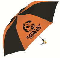 "Umbrella Big Storm 58"" C Cowley College"