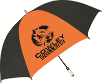 "Umbrella Birdie 62"" C Cowley College"