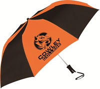 "Umbrella Sport 48"" C Cowley College"